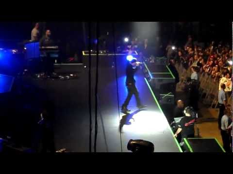 Drake-Club Paradise Tour-Crew Love (O2 London 27/3/12)