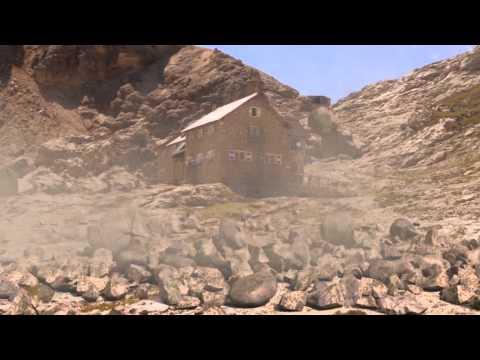 Free Rock Tunnel - Green Screenиз YouTube · Длительность: 40 с