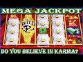 🤯 MEGA JACKPOT 🤯 DO YOU BELIEVE IN KARMA? GOOD DEED PAYS OFF! GOLD BONANZA SLOT MACHINE