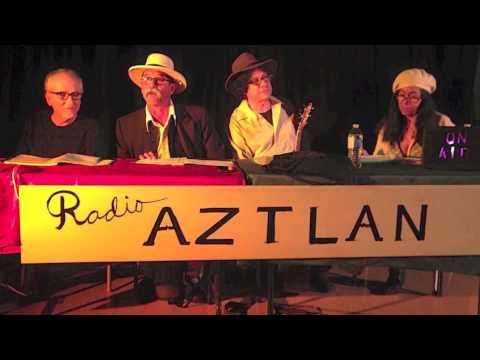 Radio Aztlan San Anto