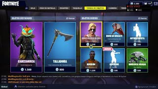 THE *NEW FORTNITE STORE* TODAY OCTOBER 15TH! NEW SKINS AND BAILES?