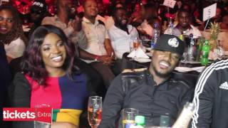 Watch the Seyi Law's Joke That Got 2Face Angry