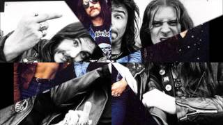 Motörhead - (We Are) The Road Crew (No Sleep
