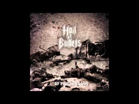 Hail of Bullets - General Winter (HD + lyrics)