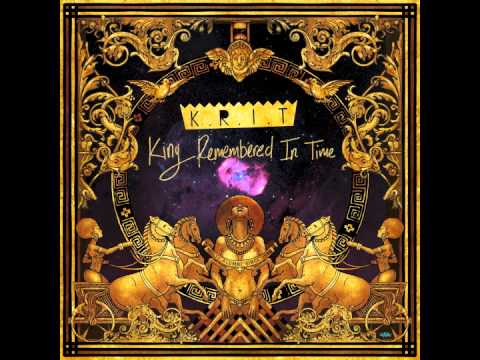 Big KRIT  WTF Prod  Big KRIT with Lyrics!