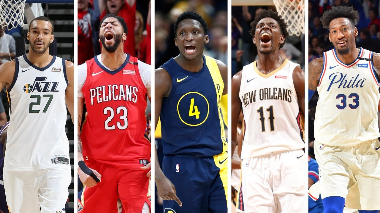 nba-1st-team-all-defensive-best-defensive-plays-from-anthony-davis-victor-oladipo-more