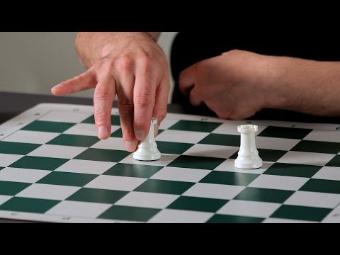 How to Use the Rook | Chess