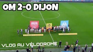 OM 2-0 DIJON FC | Une victoire en VIP grâce à un doublé de RAMI !
