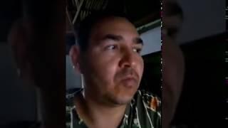 Testimonio  Omar Antonio Montes Chica