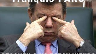 Enriquecimiento ilicito de Juan Manuel Santos PARTE 1