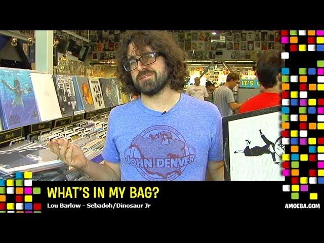 lou-barlow-what-s-in-my-bag-amoeba