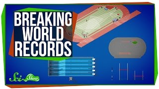 Why Are Some World Records So Hard to Break?