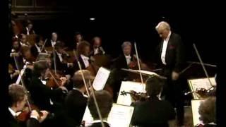 Charles Ives - Symphony No. 2 (Leonard Bernstein) (1/3)