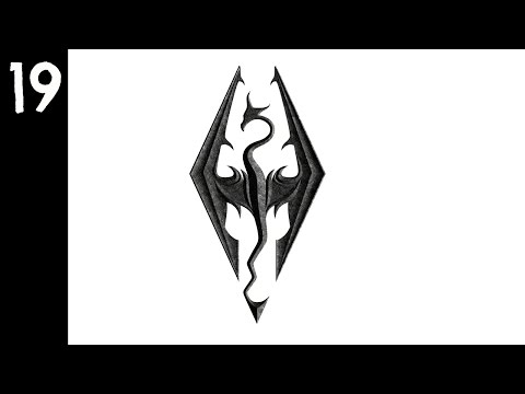 LorePlay - Elder Scrolls: Skyrim - Episode 19 - Akatosh / Au