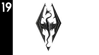 LorePlay - Elder Scrolls: Skyrim - Episode 19 - Akatosh / Auri-El