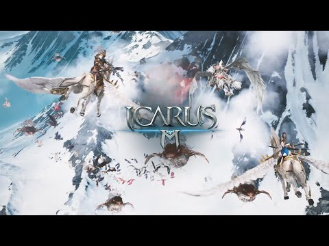 Icarus M: Riders of Icarus