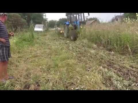 Борона дисковая БДМ-В КОРТЕС® 2,3х2 КД производства БДТ•АГРО