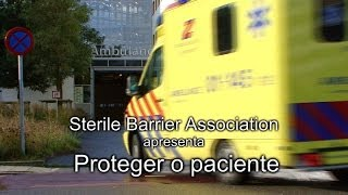 Protecting the Patient - Portuguese version Thumbnail