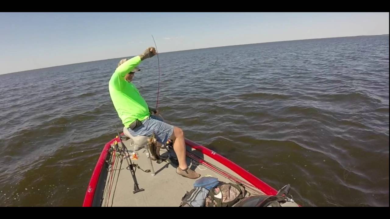 Fellsmere Fatties Stickmarsh Florida Bass Fishing Day 1 May 2016