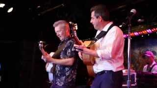 Marc Antoine And Peter White Perform Latin Quarter And Sunland In A Very Rare Performance 2015