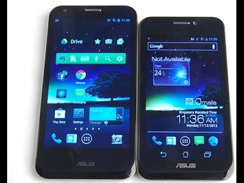 how to download firmware for asus zenfone