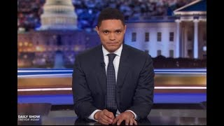 THE DAILY SHOW CELEBRATES AN ELECTION THAT DIDNT INVOLVE RED OR BLUE