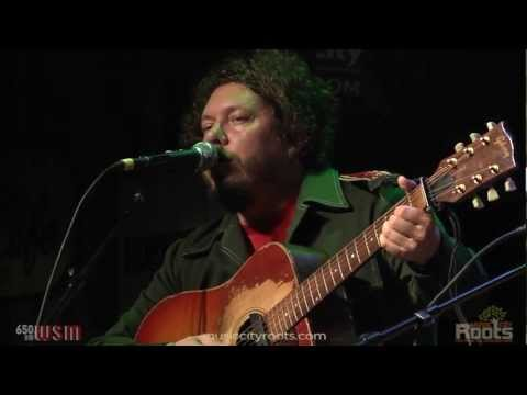 "Bobby Bare Jr. ""I'll Be Around"""