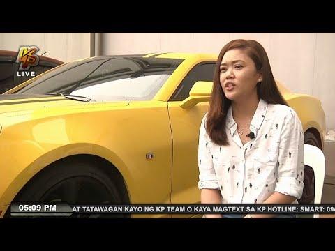 Kalokohan ng LTO, hi-nold ang sports car ng complainant