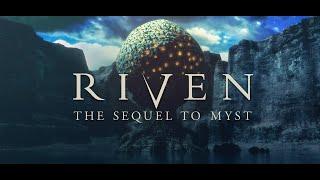 Riven. The Sequel to Myst. Полное прохождение.