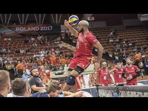 TOP 20 Risky Volleyball Saves | Don't Try This (HD)