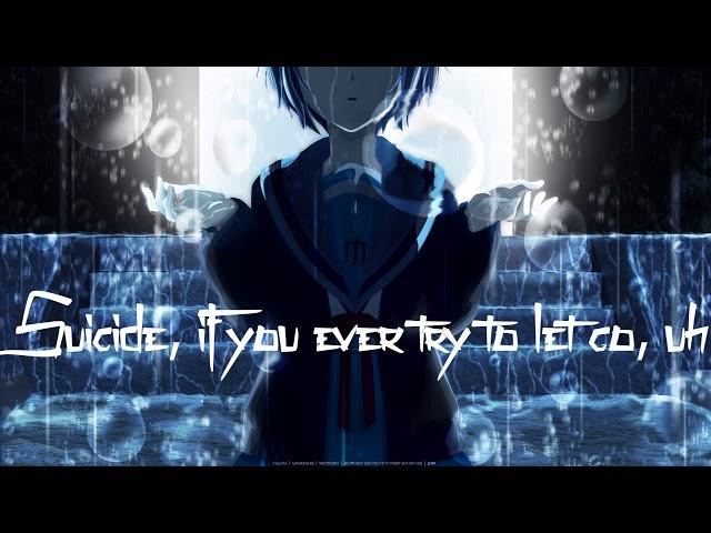 XXXTentaction - Sad Nightcore (Female Version)
