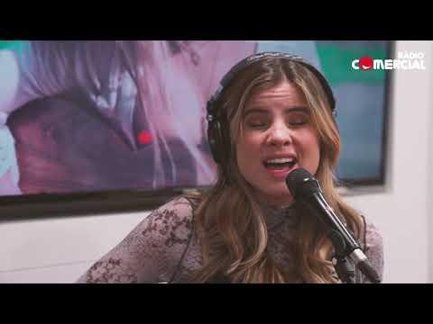 Rádio Comercial - Giulia Be canta Menina Solta