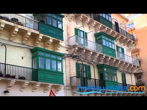 Apartment to rent in Sliema near the seafront, beach , Tower Road, Fortizza (R190)