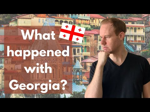 Why Is Georgia No Longer Good For Business?