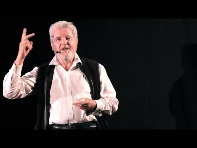 Il est urgent de ne rien faire: Guy Pignolet at TEDxReunion