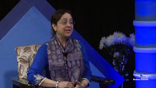 Light Of Knowledge - International | Ep 37 | Family Values Positive Sounds | BK Santhosh