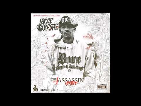 Layzie Bone - The #1 Assassin (Full Album)