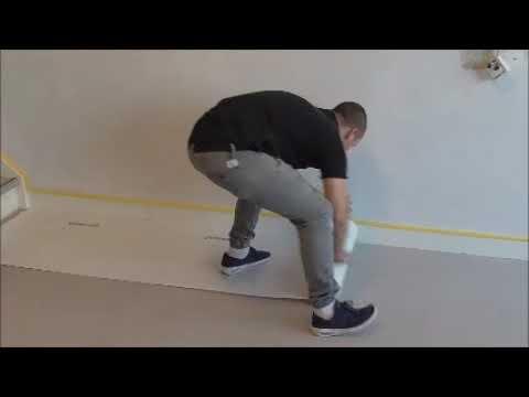 Boncreat beton ciré aanbrengen youtube