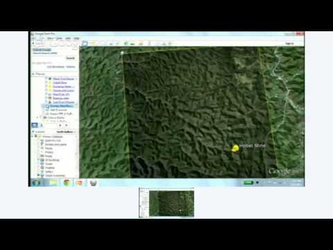 Google Earth Outreach Launch