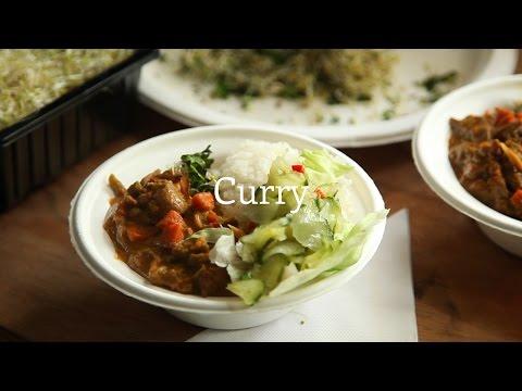 Hansin Curryvan