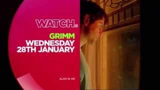 Grimm Season 4 Trailer | Watch