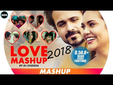 LOVE MASHUP 2018   ft. EMRAAN HASHIMI - TRIBUTE TO KIRAN KAMATH   OFFICIAL - BEST BOLLYWOOD MASHUP