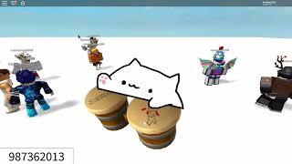 Bongo Cat-MHA: Sora Ni Utaeba [ROBLOX]