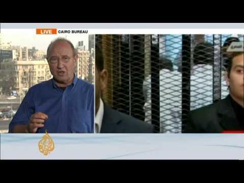 Al Jazeera's Mike Hanna on Mubarak release