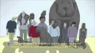 The Black Dog / El Perro Negro, Video OMS Traducción al español por kaliui.com