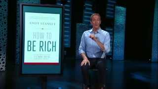 How to Be Rich by Andy Stanley - Trailer