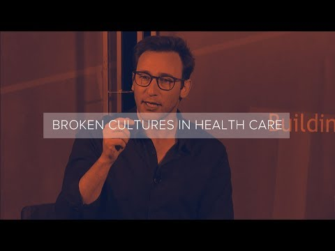 Broken Cultures in Health Care thumbnail