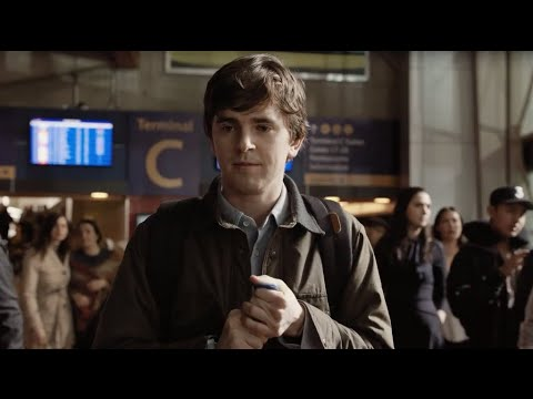 Download Dr. Shaun Murphy save the boy life - The Good Doctor (S01E01 Scene)