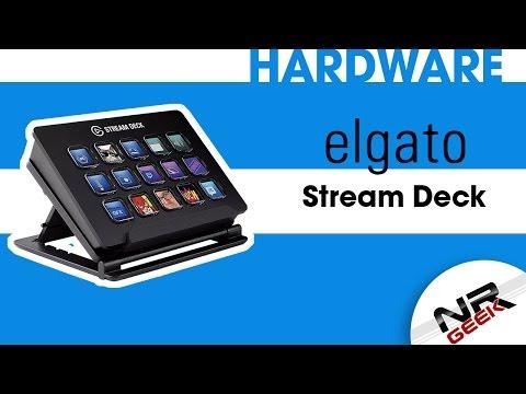 Elgato Stream Deck - Hardware