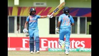ICC Women's World T20 2018 Official Film | Part 1